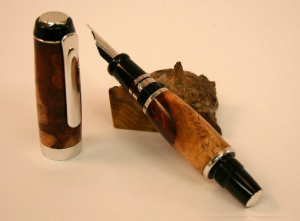 Little Havana Fountain Pen